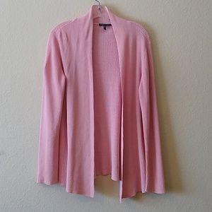 Eileen Fisher blazer sweater